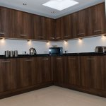 Our own Kitchen Designs we have fitted